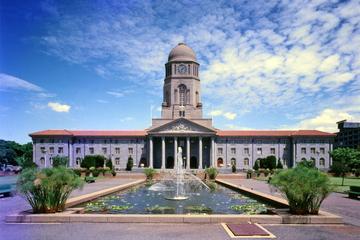Pretoria City Tour from Johannesburg