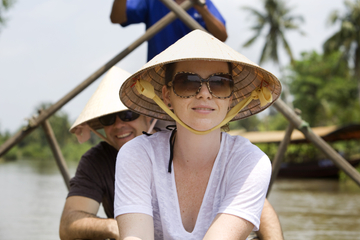 Private 3-Day Mekong Delta River Tour from Phnom Penh to Ho Chi Minh City