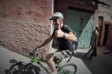 Private 3-Hour Bike Tour in Marrakech