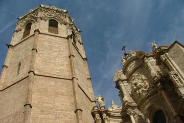 Private 4-Hour Tour in Valencia