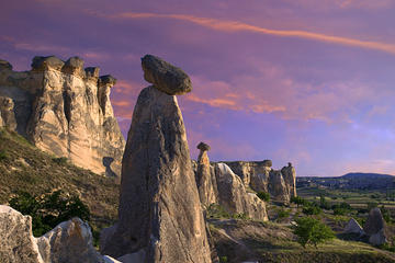 Private 5-Day Tour Of Cappadocia By Vehicle