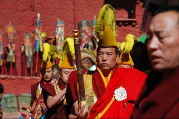 Private 5-Night Lhasa and Shigatse Highlights Tour
