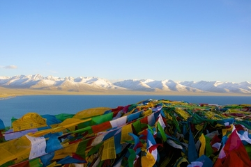 Private 6-Day Lhasa and Tibet Nomad Culture Tour from Chengdu