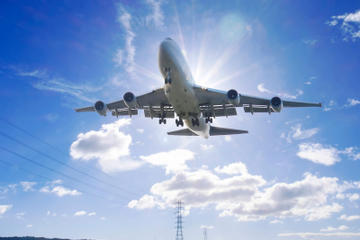Private Arrival Transfer: Bengaluru International Airport to Bangalore Hotels