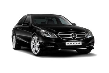Private Arrival Transfer: Dusseldorf Airport to Hotel