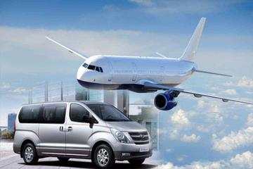 Private Arrival Transfer from Beijing Airport to Hotel
