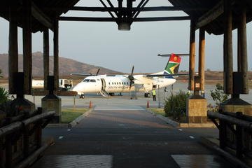 Private Arrival Transfer from Nelspruit Airport to Southern Kruger Accommodation