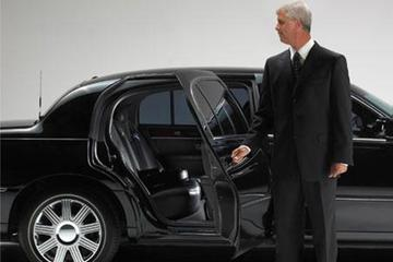 Private Arrival Transfer from Nevsehir Airport to Nevsehir City Center