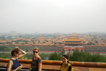 Private Beijing Tour of Forbidden City Tiananmen Square and other Sightseeing