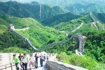Private Beijing Tour: Tiananmen Square, Forbidden City and Badaling Great Wall