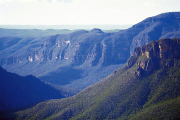 Private Blue Mountains Wildlife Day Trip from Sydney Including Featherdale Wildlife Park