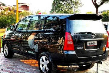 Private Car Service in Hue with Driver