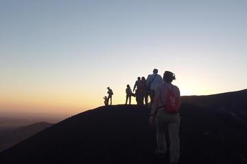 Private: Cerro Negro Volcano Sandboarding from Granada