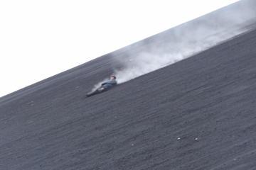 Private: Cerro Negro Volcano Sandboarding