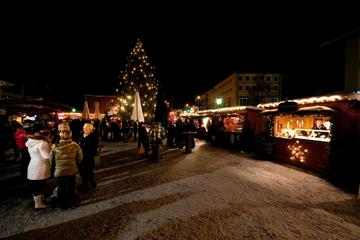 Private Christmas Markets of Munich Walking Tour