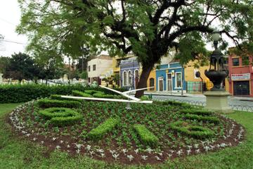 Private City Tour of Curitiba: Parks and Old Town