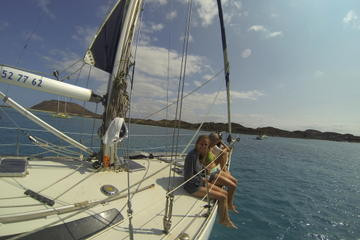 Private Day Boat Tour to Lobos Island from Corralejo