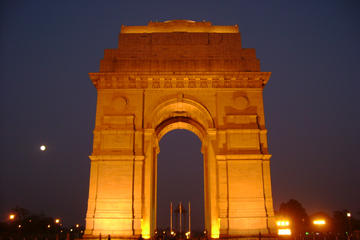Private Day Tour of Delhi