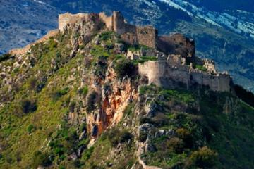 Private Day Tour to Mystras and Sparta