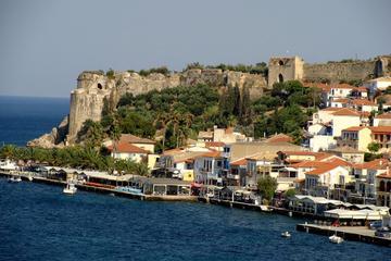 Private Day Tour to Pylos Methoni and Koroni