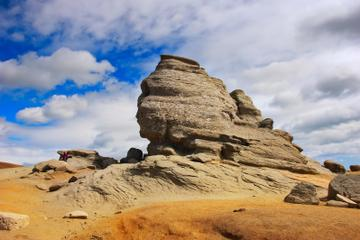 Private Day Trip to Prahova Valley from Bucharest including Sphinx, Babele and Caraiman Cross