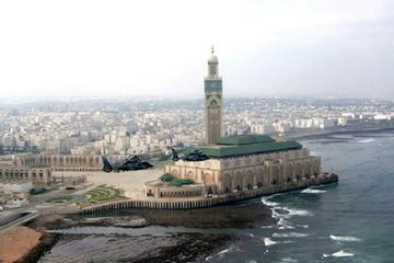 Private Day-Trip to Rabat from Casablanca