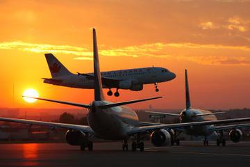 Private Departure Transfer: Geneva or Chamonix Hotel to Geneva Airport