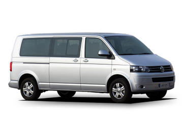 Private Departure Transfer: Hotel to Nice Airport