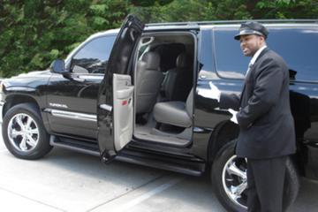 Private Departure Transfer: Providenciales Hotel to Airport