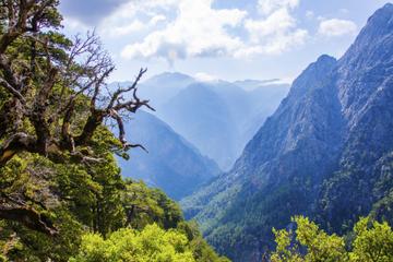 Private Experience to Samaria Gorge in Crete