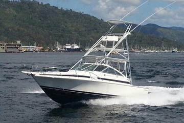 Private Full-Day Fishing Charter in St Lucia