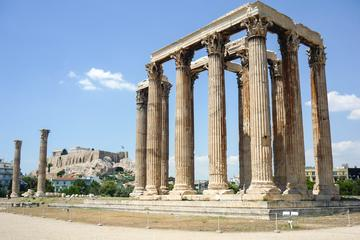 Private Full-Day Tour: Essential Athens Highlights