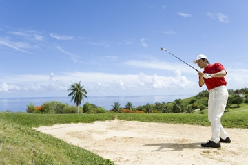 Private Golf Tour in St Thomas