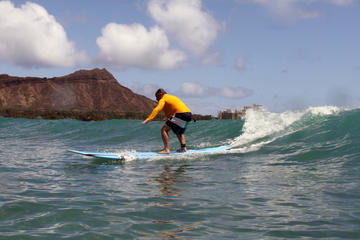 Private Group Surfing Lessons