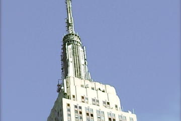 Private Guided 42nd Street Architecture Tour