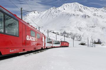 Private Guided Glacier Express 1-day Tour from Zurich