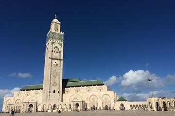 Private Guided Tour of Casablanca