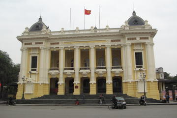 Private Half-Day Hanoi City Tour