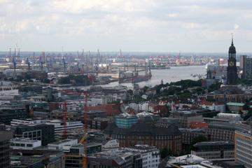 Private Hamburg City Highlights Walking Tour