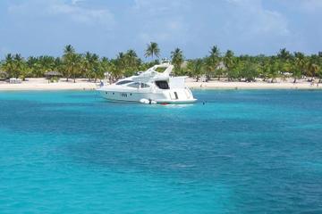 Private Island Hopping Cruise from La Romana