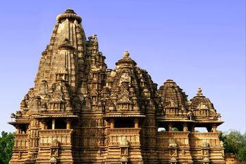 Private Kamasutra Temple Day Tour in Khajuraho