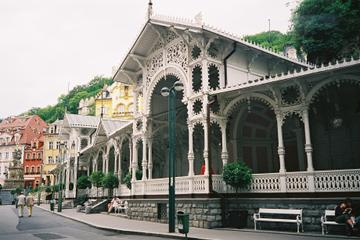 Private Karlovy Vary Day Tour Including Light Refreshments from Prague
