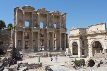 Private Kusadasi Shore Excursion: Tour of Ephesus