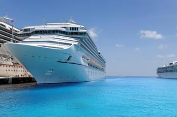 Private Malaga Transfer: Cruise Port to Central Malaga and Costa del Sol