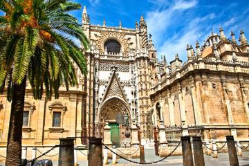 Private Monumental Seville Walking Tour