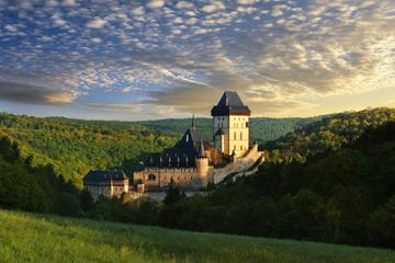 Private Morning or Afternoon Karlstejn Tour from Prague