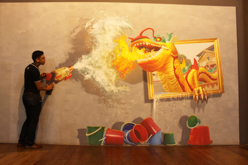 Private Museums Tour: Pinaon Time Tunnel, Camera Museum and Made in Penang Interactive Museum