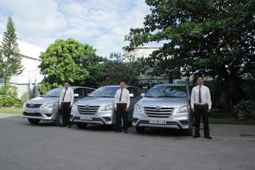Private Nha Trang Arrival Airport Transfer