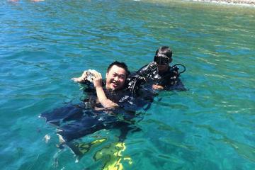 Private Nha Trang Snorkeling Day Trip
