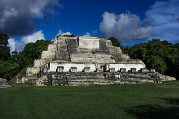 Private or Standard Altun Ha and Belize City Tour
